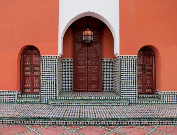 moroccan dream ethnic