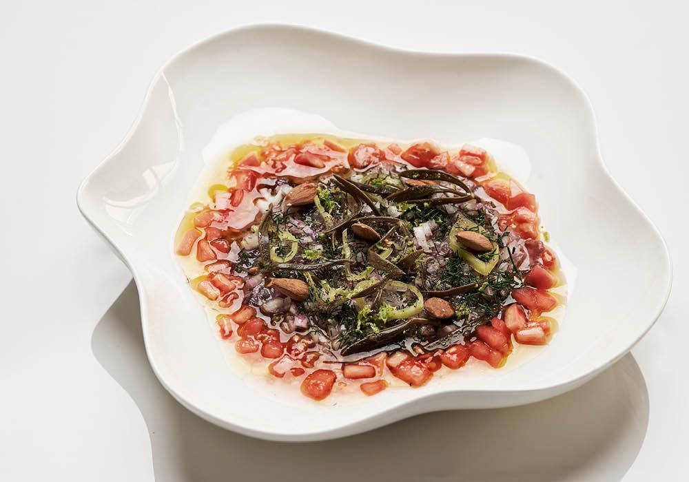 asimakis chaniotis tuna ceviche