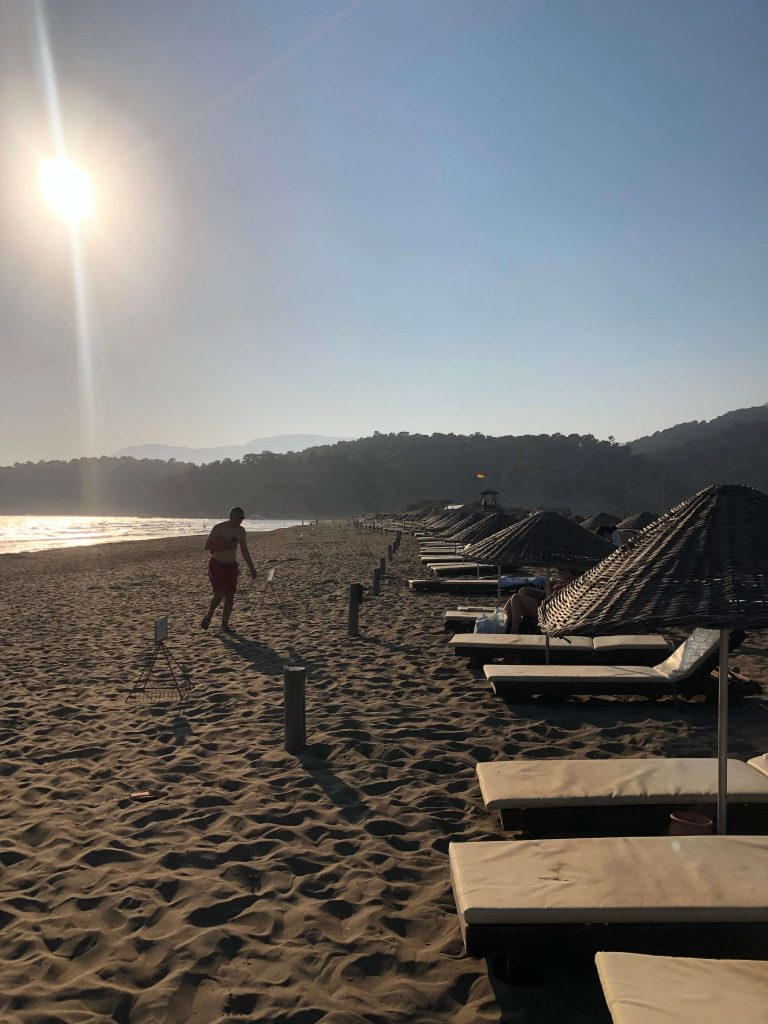 iztuzu beach 74escape