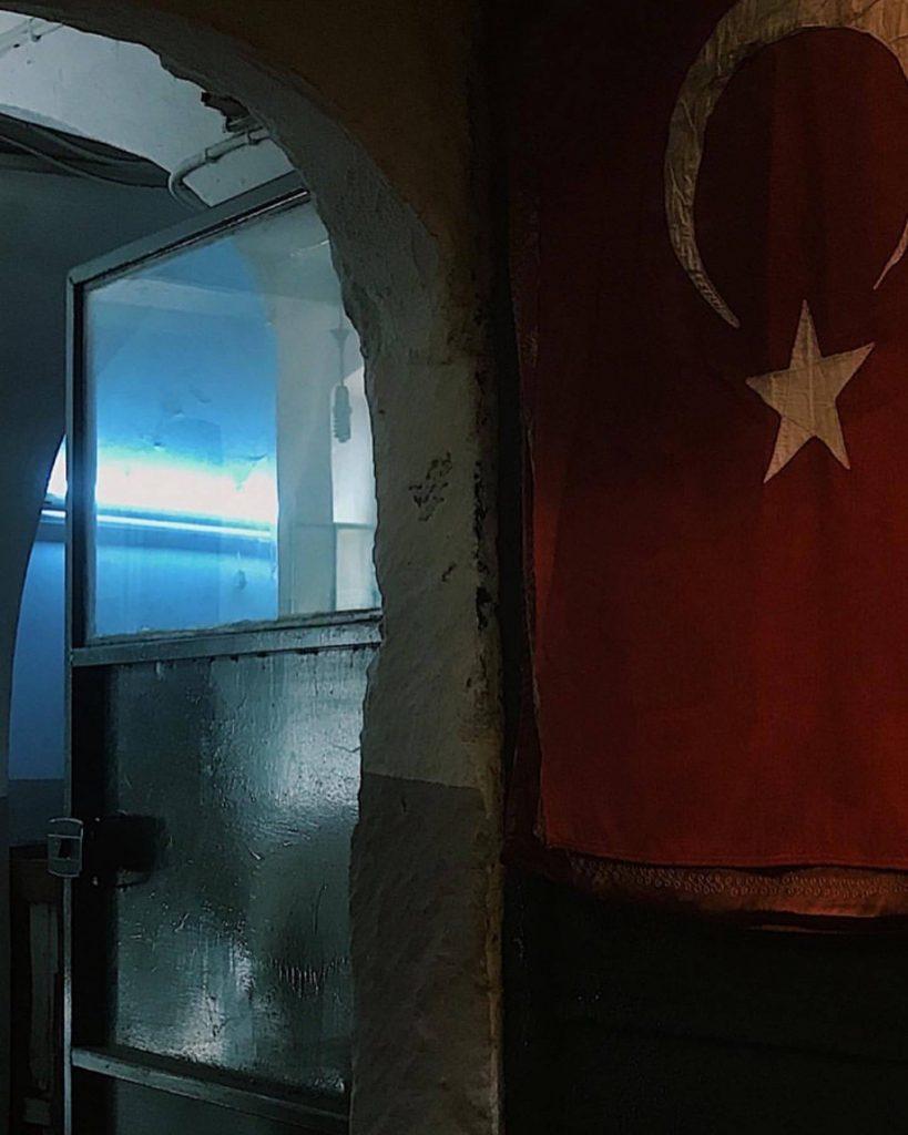 rafael cemo cetin istanbul escape